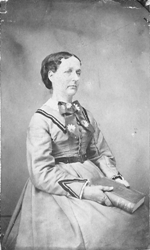Mary Rowley Manfull